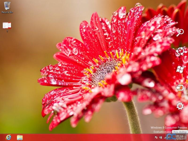 В Windows 8 кнопка «Пуск» все же будет