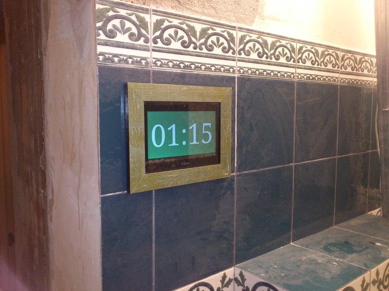 Парочка в ванной не теряет время фото 170-499