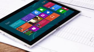 Windows 8: Проектирование интерфейсов
