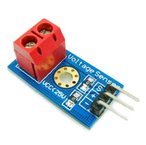 High Sensitivity Voltage Sensor Module
