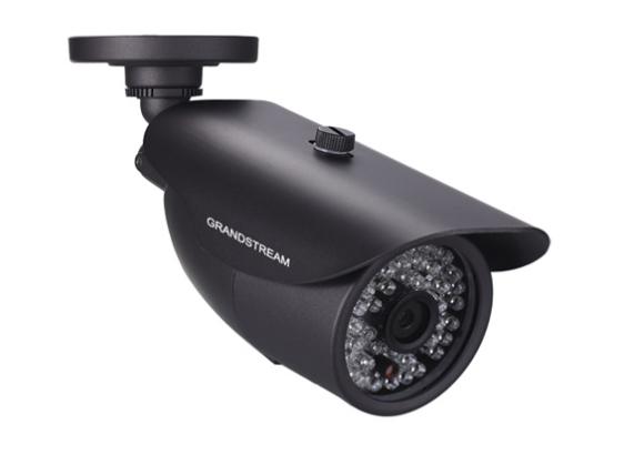 Обзор камер для наружного наблюдения Grandstream GXV3672_HD/FHD