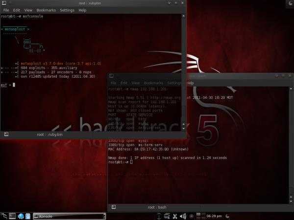 сборки linux