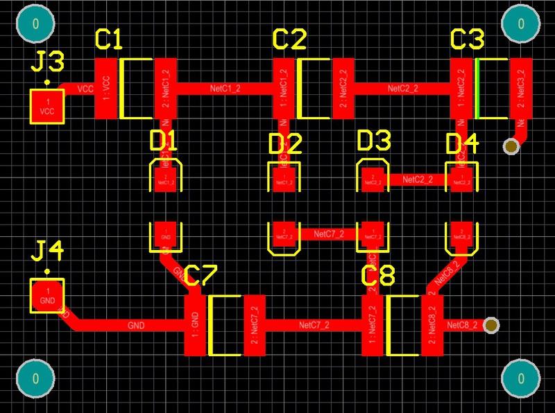 Схема телевизора panasonik piadra 8