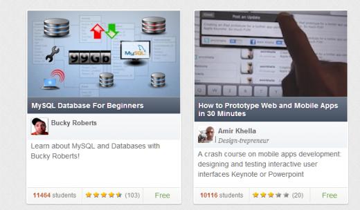 Программирование: Ресурсы для онлайн-обучения программированию