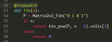 Понимаем декораторы в Python'e, шаг за шагом. Шаг 1