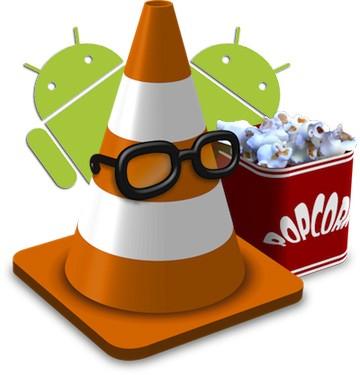 Вышел плеер VLC beta для Android / Хабр