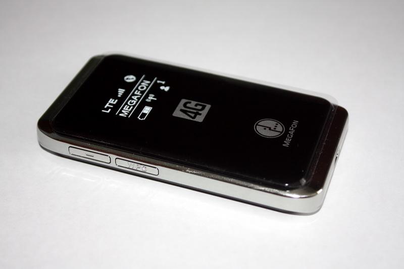 Один день с карманным LTE/3G-роутером