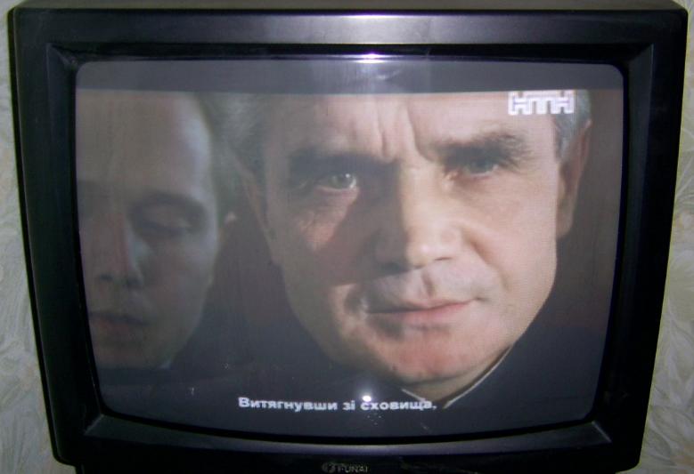 Старый телевизор самсунг фото