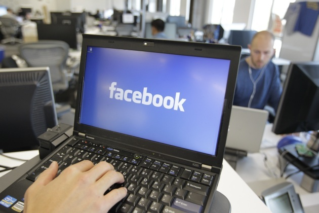 Facebook собирается запустить собственный сервис поиска работы и подбора пе ...