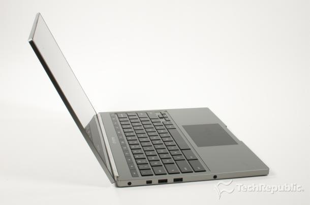 Chromebook Pixel: разобрать просто, проапгрейдить невозможно