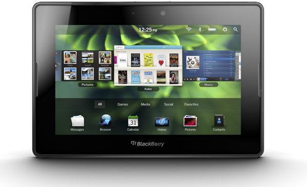 2012 должен стать годом доступных планшетов
