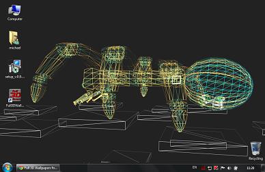 Скрытая анимация Windows 7 разблокируем 77