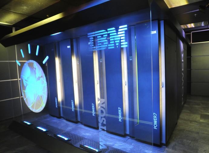 IBM Watson диагностировал у женщины редкую форму лейкемии