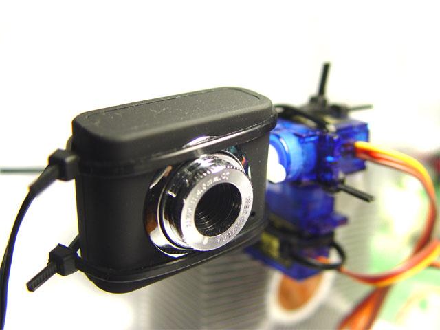 Тестовый доступ к городским камерам видеонаблюдения