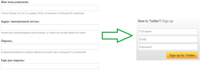 Как сделать пароль для почты 36