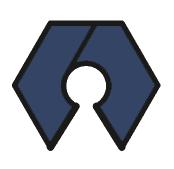 Работа: osrf logo