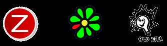 Еще немного о Zabbix'е — настраиваем ICQ уведомления