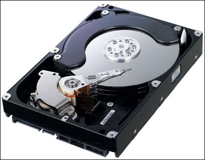 Цены на жесткие диски будут оставаться высокими еще пару лет