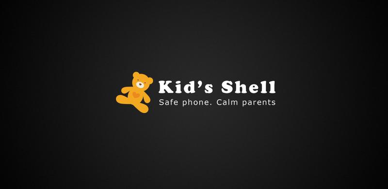Kid's Shell — детская оболочка для запуска только разрешенных приложений на телефоне или планшете Android