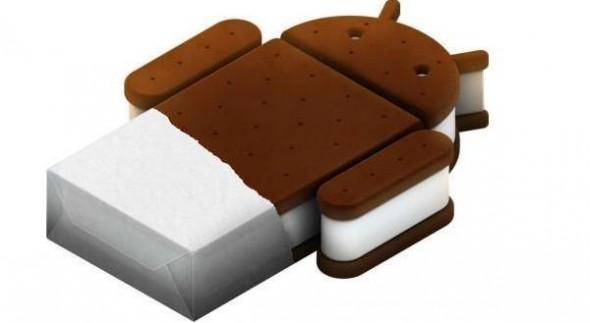 Sony выкатила релиз Ice Cream Sandwich для смартфонов Xperia