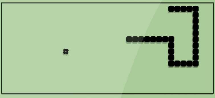 Игра змейка для самых маленьких - 5ff6