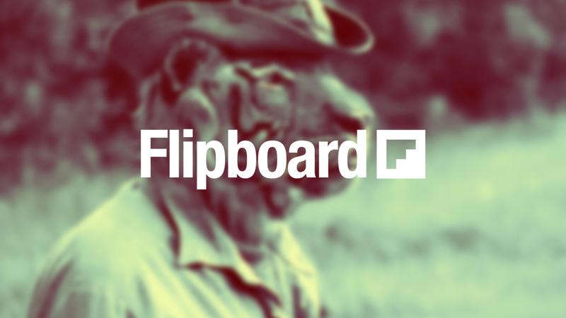 Вышел Flipboard 2.0 [Обзор]