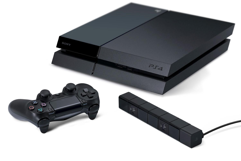 Дизайнер игровой консоли PS4 желает изменить имидж популярного бренда