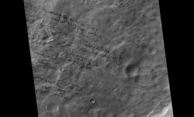 Как мы искали Марс-3. 2 млрд. пикселей, среди которых надо найти объект 8 на 8 пикселей.