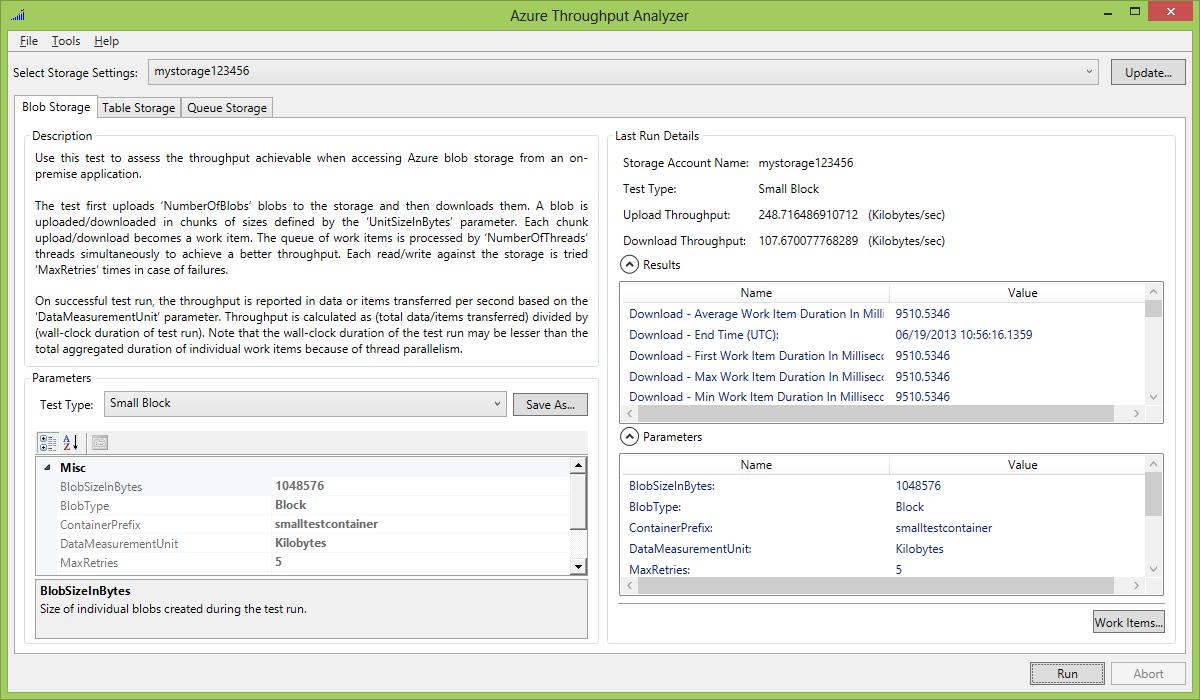 Azure Storage Emulator Mac