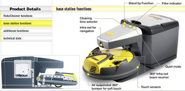 Робот пылесос K 228 Rcher Rc 3000 опыт эксплуатации Хабр