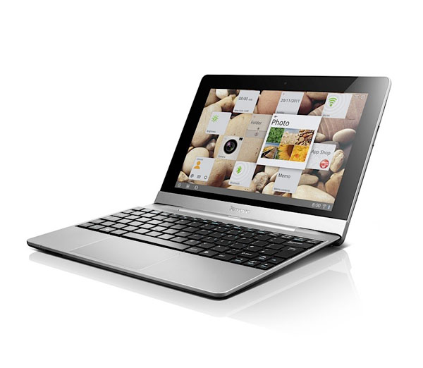 Lenovo IdeaTab K2 Multimedia Tablet
