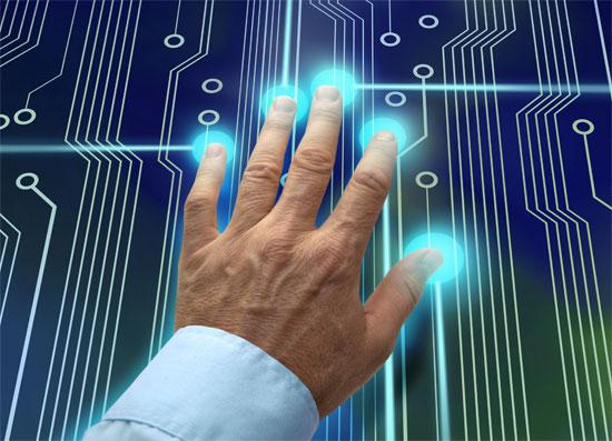 Японцы разрабатывают ATM с биометрией