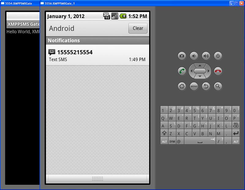 скачать приложение для сообщений на андроид - фото 7