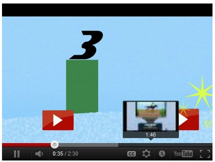 Предварительный просмотр на Youtube