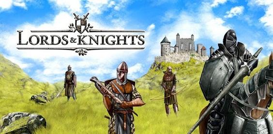 Средневековая MMOG «Феодалы и Рыцари» — теперь доступна и на Android
