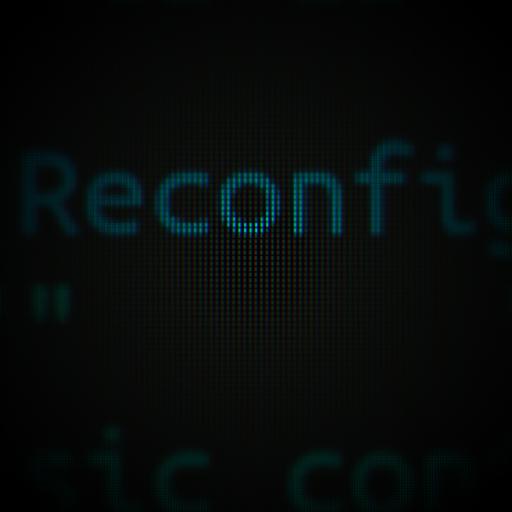 Редактирование конфигов в Python