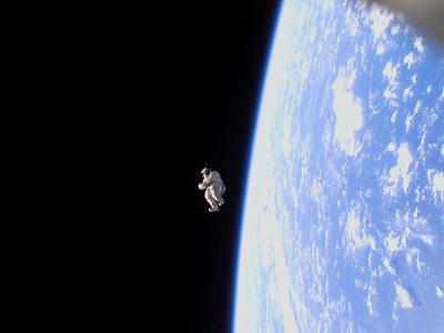 Космонавты, не обижайтесь на нас!