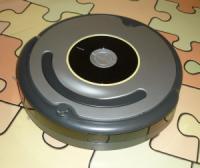 Управляем роботом-пылесосом iRobot Roomba через ИК