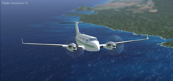 руководство по установке и тонкой настройке microsoft flight simulator x