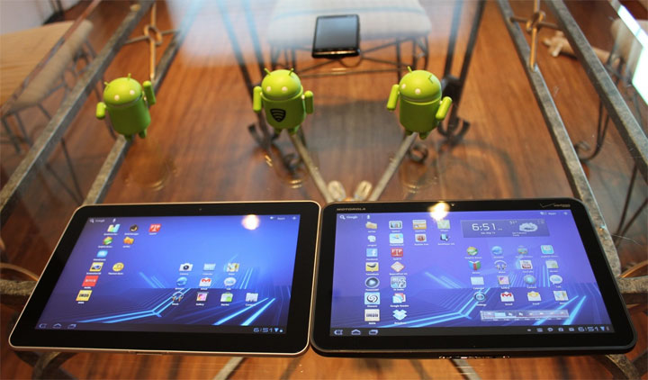 тестирование Android приложений - фото 2