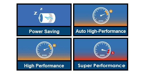 и предположить что She установлено на 75 устройств Asus то примерно 23 млн оснащены технологией Super Hybrid Engine