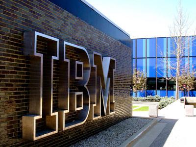 Дата-центр IBM вскоре откроется в России