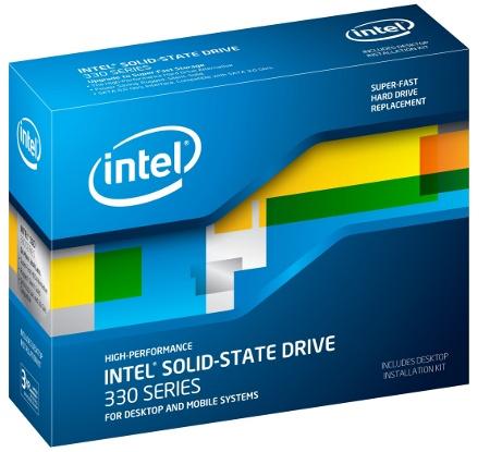 Intel выпустила бюджетные SSD-накопители