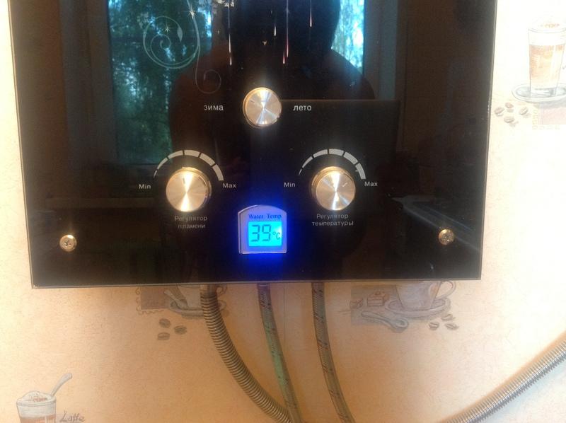Системы отопления и водоснабжения Выбор конфигурации