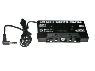 Фотография адаптера аудиокассет