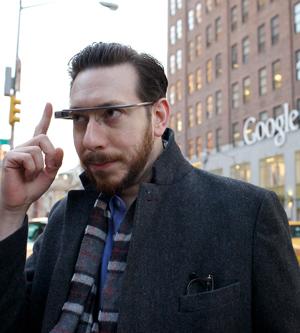Как я использовал Google Glass: будущее, но с ежемесячными обновлениями (ча ...