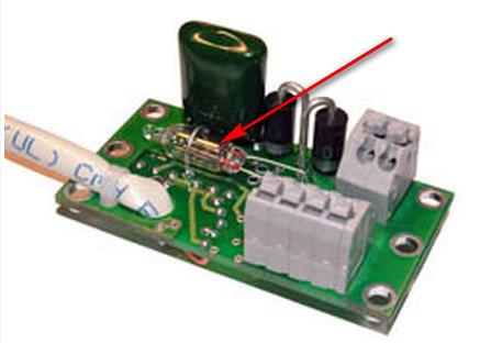 Грозозащита для Ethernet.