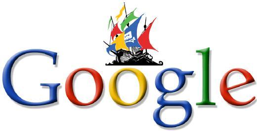 Google понижает сайты пиратов в поисковой выдаче