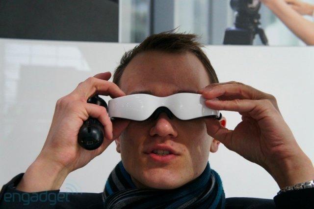 Компания Carl Zeiss выпустила «виртуальные» очки