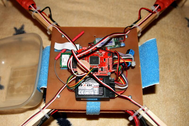 Постройка квадрокоптера защита объектива синяя для беспилотника mavic combo